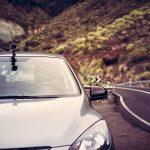 Wideorejestrator – dzięki niemu możesz nagrać swoją podróż samochodem