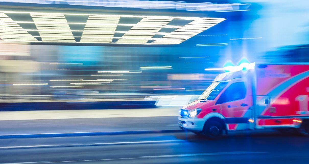 Transport medyczny - co trzeba o nim wiedzieć?